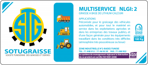 GRAISSE MULTISERVICE